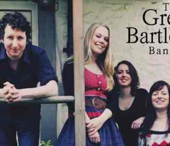 Gren Bartley Band